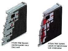 Wall System Air Heater advances green building practices.