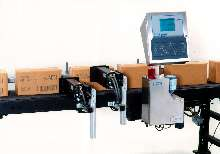 Ink-Jet Printer provides automatic cleaning system.