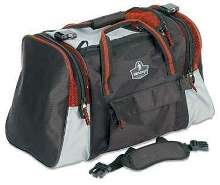 Gear Bags increase worker organization and productivity.