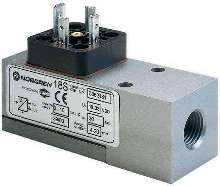 Pressure Transducers offer temperature-compensated output.