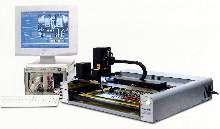 Probing Station verifies design of printed circuit assemblies.