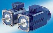 Induction Motors are designed to operate in harsh conditions.