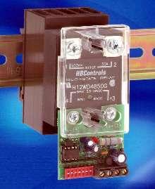 Relay Assemblies interface with various control input signals.