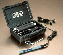 Portable UV Inspection Kit finds flaws in the field.