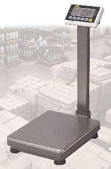 Bench/Platform Scales handle rough treatment.