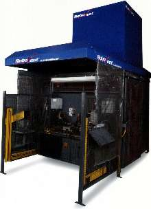 Air Filtration System suits robotic welding industry.