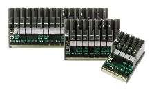 Intelligent I/O System offers Ethernet communications.