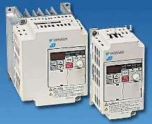 AC Drive suits speed control applications.