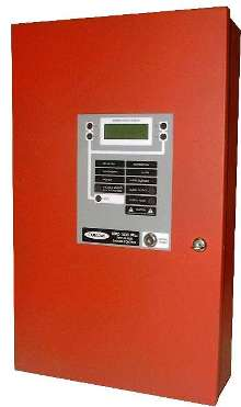 Fire-Alarm Panel is compatible with non-shielded wires.