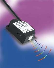 Ultrasonic Sensor includes built-in background suppression.