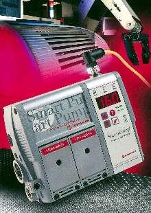 Vacuum Management Tool intelligently controls force.