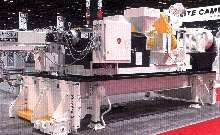 Extrusion Coating Machine suits short production runs.
