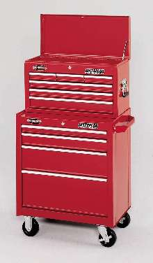 Tool Chests/Carts feature tri-channel construction.