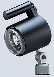 Halogen Machine Light is offered in head only style.