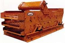 Vibratory Screener is built for increased capacity.