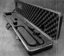 Custom Medical Endoscope Cases have foam inserts.