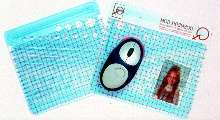 Mouse Pad suits cosmetic and packaging industries.