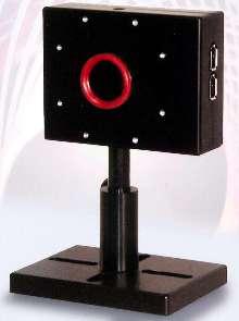 Laser Beam Profiler works with laptop or desktop PC.