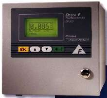 Oxygen Analyzer operates in volatile environments.