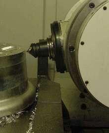 Horizontal Machining Centers combine machining and turning.