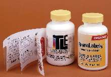 Label System provides more product information.