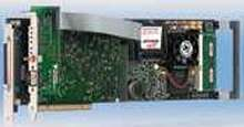 Plug-In Board offers 700 MHz Pentium III processor.