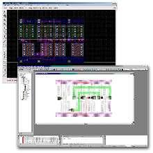 Interface enhances electronics design flow