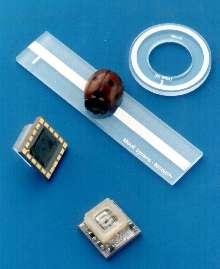 Encoder Chip features diffractive optics technology.