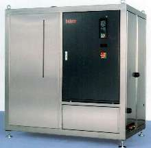 Circulator has temperature range of -60 to 200°C.