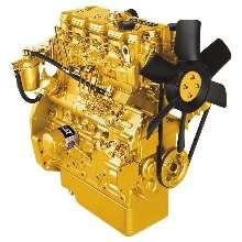 Boom Lifts offer Caterpillar® diesel engine option.