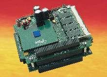 Software supports Jaguar PC/104-Plus CPU.