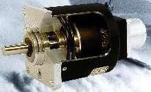 Optical Shaft Encoder suits harsh environments.