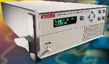 Power Supply allows users to preload voltage setpoints.