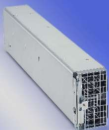 Switching Power Supply provides 18 kW in 3U size.