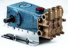 Plunger Pump suits continuous-duty applications.
