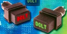 Pushbutton Switch suits vital indicator applications.