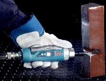Die Grinders suit heavy-duty grinding applications.