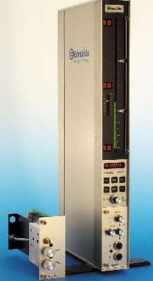 Column Amplifier suits electronic or air gaging tools.