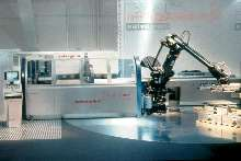 Automatic Panel Bender has flexible design capabilities.