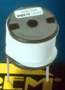 Ferrite Drum Core Inductors suit Switchmode power supplies.