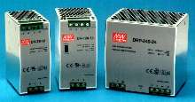 Switching Power Supply is UL508, TUV 60950 approved.