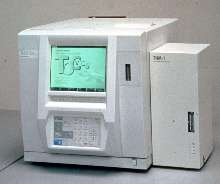 TOC Analyzers measure up to 25,000 ppm.