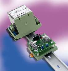 Set-Point Controllers are adjustable for analog devices.