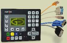 Text/Graphical Panel utilizes G3 hardware platform.