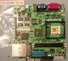 Download Drivers: Aaeon EMB-830
