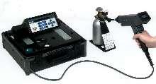 Trace Gas Leak Detector has ultra-high sensitivity.