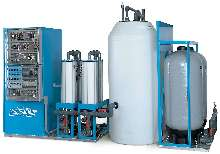 Electrocoagulation Systems treats complex waste streams.