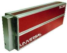Air-Cooled Lasers are offered in 150 and 300 W versions.