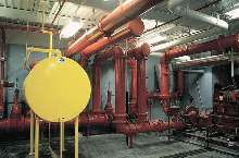 Water-Based Epoxy suits industrial/marine applications.