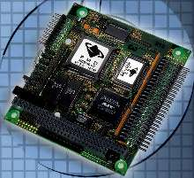 PC/104 Card is Navigator®-based